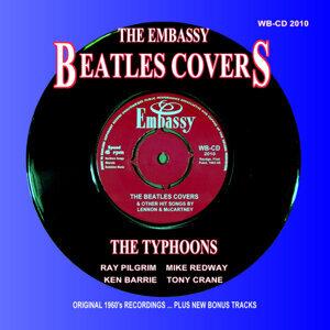 Typhoons 歌手頭像