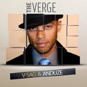 V-Sag & Anduze 歌手頭像