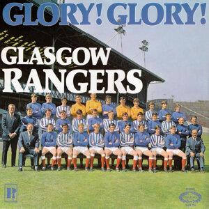 The Glasgow Rangers AFC Boys Club