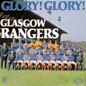The Glasgow Rangers AFC Boys Club