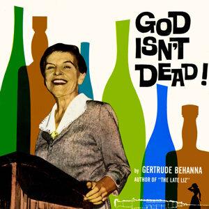 Gertrude Behanna 歌手頭像