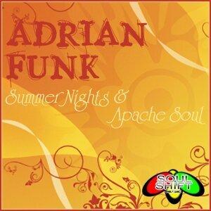 Adrian Funk 歌手頭像