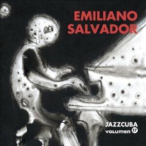 Emiliano Salvador 歌手頭像