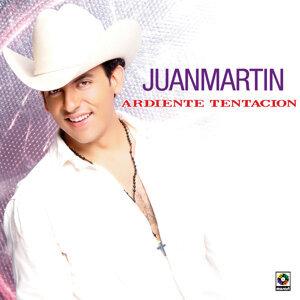 Juanmartin 歌手頭像