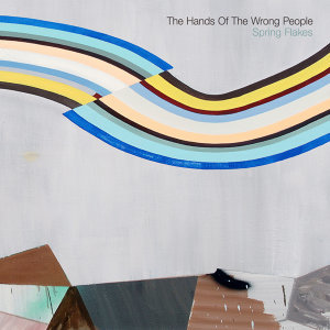 The Hands of the Wrong People 歌手頭像