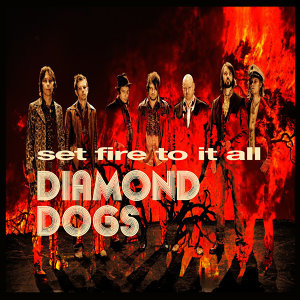 Diamond Dogs 歌手頭像