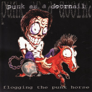 Punk as a Doornail 歌手頭像