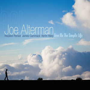 Joe Alterman 歌手頭像