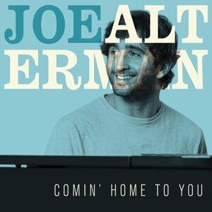 Joe Alterman 歌手頭像