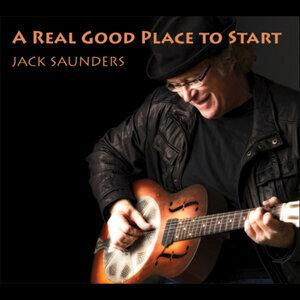 Jack Saunders