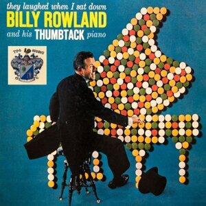 Billy Rowland 歌手頭像