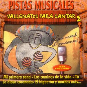 Los Románticos Vallenatos 歌手頭像