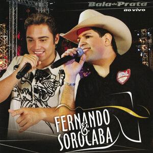 Fernando & Sorocaba 歌手頭像