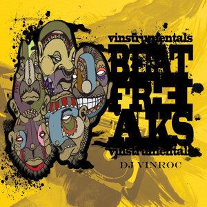 DJ Vinroc 歌手頭像