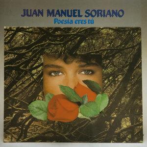 Juan Manuel Soriano 歌手頭像