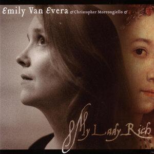 Emily Van Evera / Christopher Morrongiello 歌手頭像