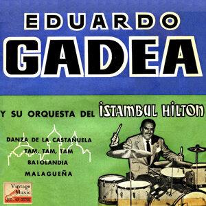 Eduardo Gadea Y Su Orquesta 歌手頭像