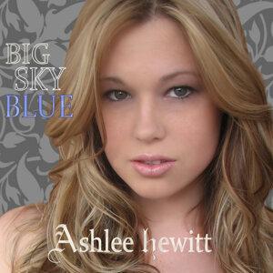 Ashlee Hewitt