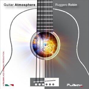 Ruggero Robin 歌手頭像