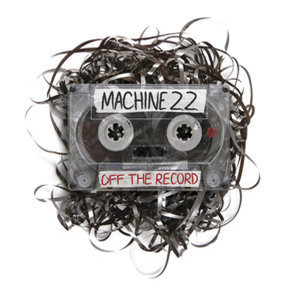 Machine 22 歌手頭像
