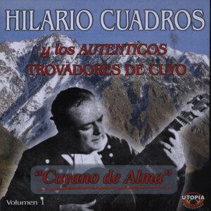 Hilario Cuadros Y Los Auténticos Trovadores De Cuyo 歌手頭像