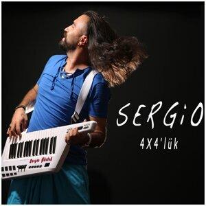 Sérgio 歌手頭像
