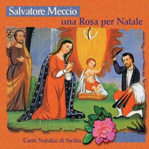 Salvatore Meccio 歌手頭像