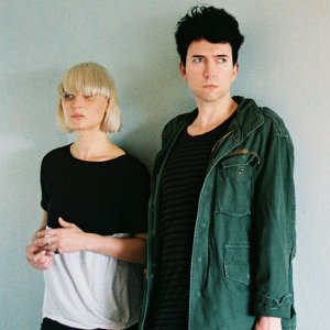 The Raveonettes 歌手頭像