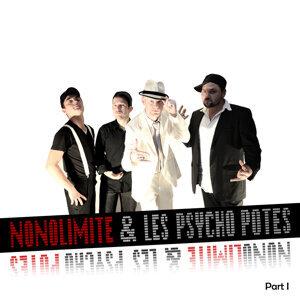 Nonolimite & les Psycho Potes 歌手頭像