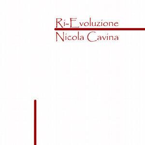 Nicola Cavina 歌手頭像