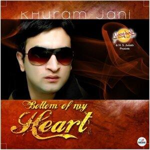 Khuram Jani 歌手頭像
