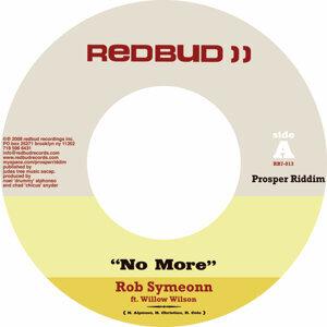 Rob Symeonn 歌手頭像