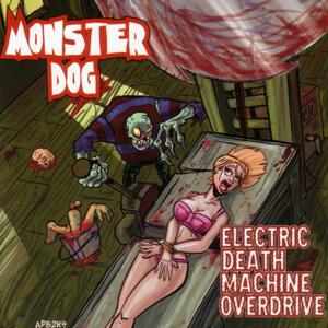 Monster Dog 歌手頭像