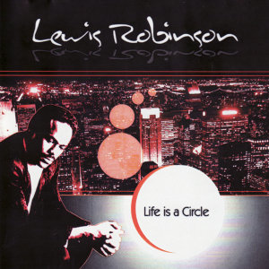 Lewis Robinson 歌手頭像