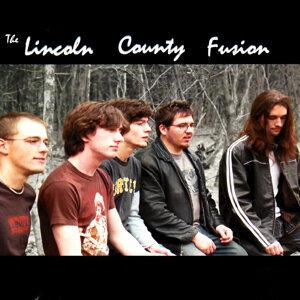 The Lincoln County Fusion 歌手頭像