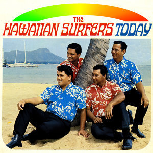 The Hawaiian Surfers