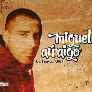 Miguel Arraigo 歌手頭像