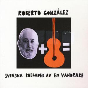 Roberto Gonzalez 歌手頭像