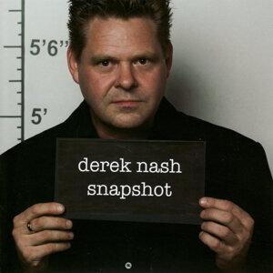 Derek Nash 歌手頭像