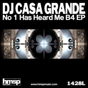DJ Casa Grande 歌手頭像