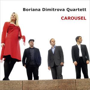 Boriana Dimitrova Quartett 歌手頭像
