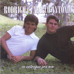 Rodrigo E Marco Antonio 歌手頭像