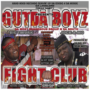 Freak Nasty Presents / Dem Gutda Boys 歌手頭像