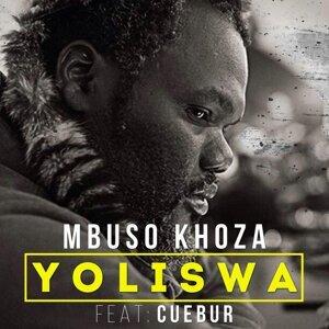 Mbuso Khoza 歌手頭像