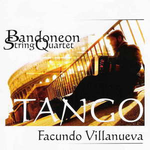 Villanueva Facundo 歌手頭像