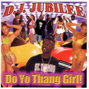 D.J. Jubilee 歌手頭像