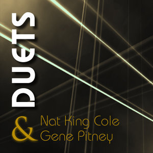 Nat King Cole|Gene Pitney 歌手頭像
