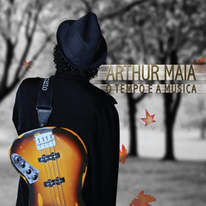 Arthur Maia 歌手頭像