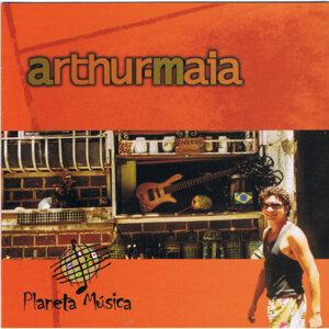 Arthur Maia
