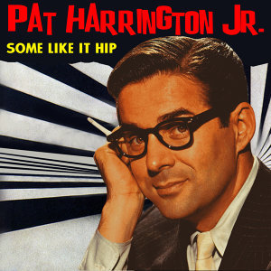 Pat Harrington, Jr.